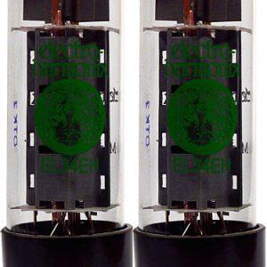 EL34 EHX Electro Harmonix