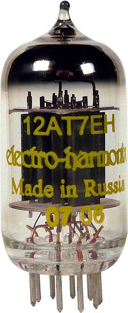 12at7 ehx Electro Harmonix