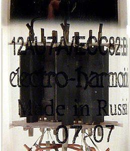 Electro Harmonix 12au7