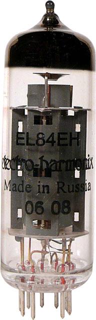 Electro Harmonix EHX EL84 6BQ5