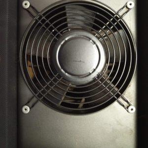 Trace Elliot Mark 5 Fan