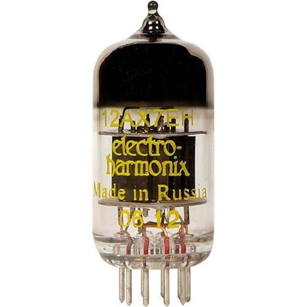 12ax7 ehx Electro Harmonix