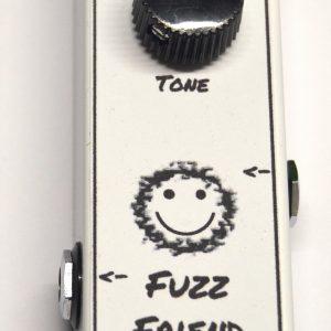 Fuzz Friend Passive Pickup emulator Product image
